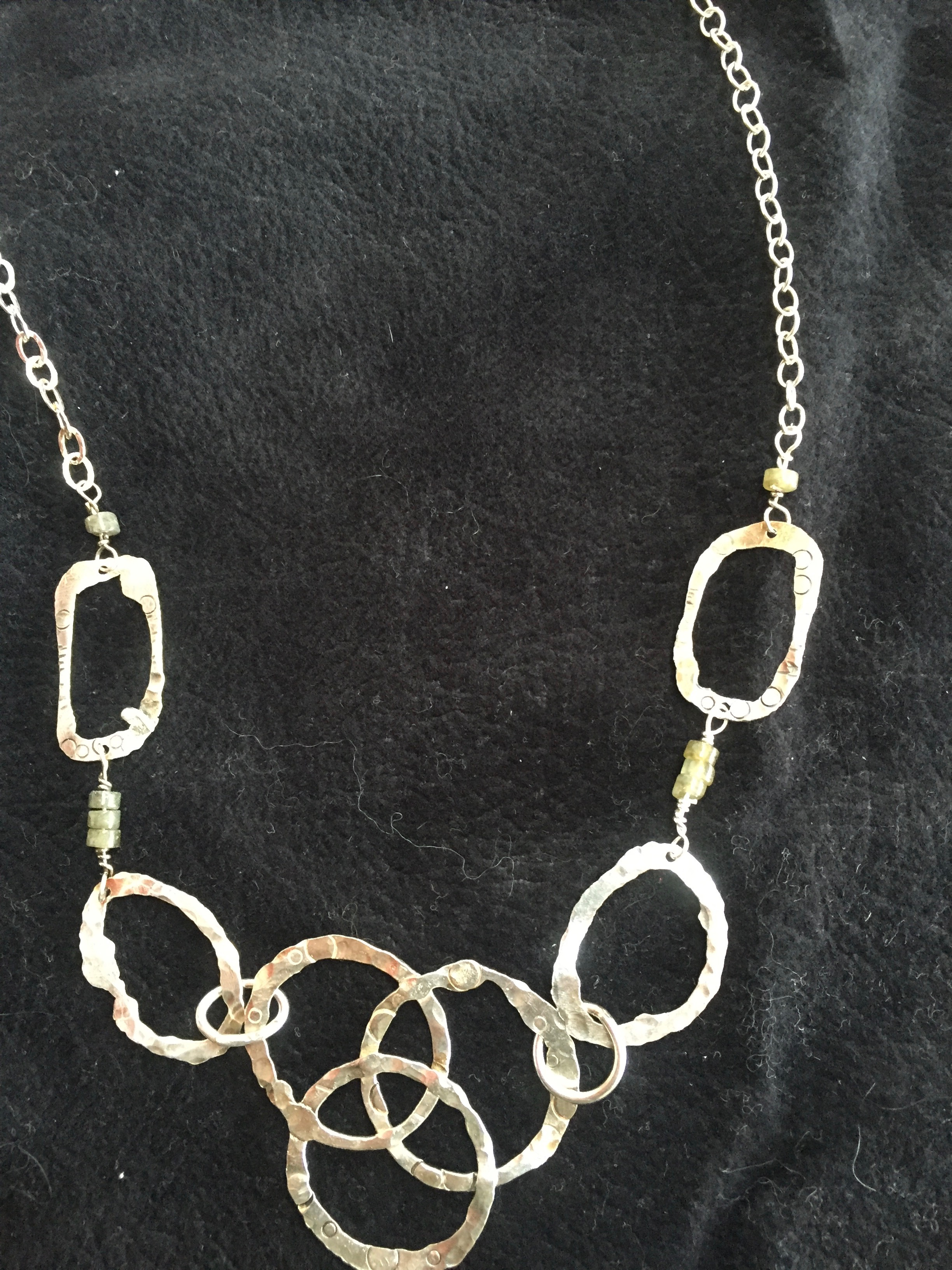 Necklace  no.2   $150